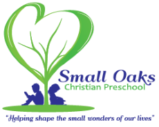 Small Oaks Christian Preschool/></a>