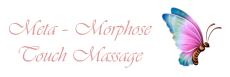 Meta Morphose Touch Massage